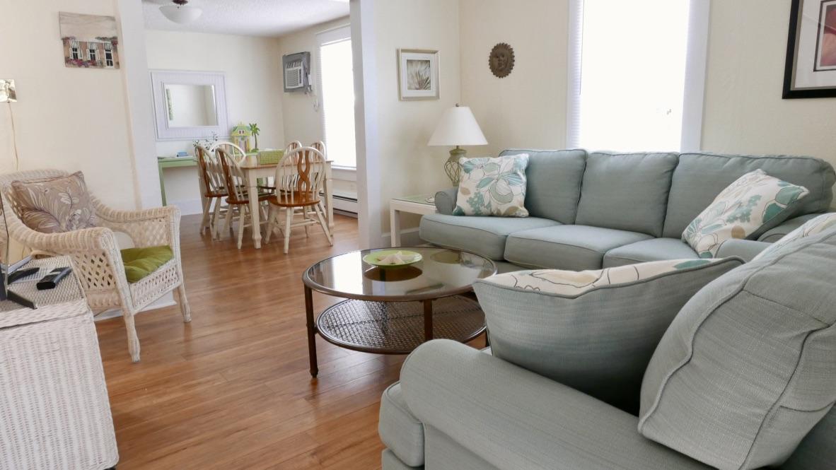 East Side Living Room