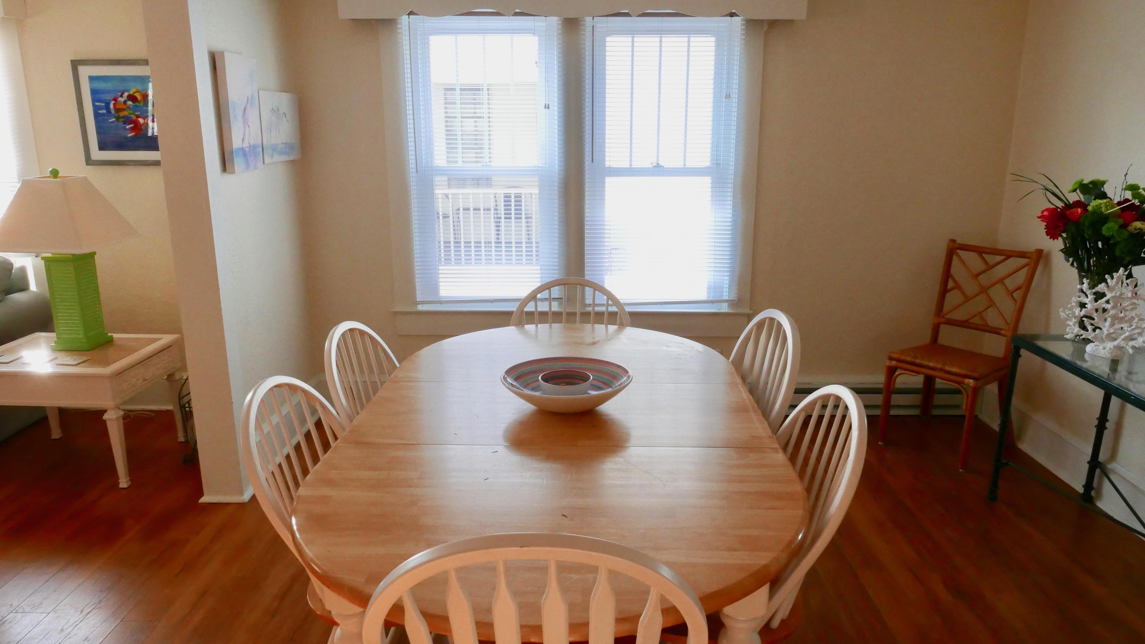 West Side Dining Room